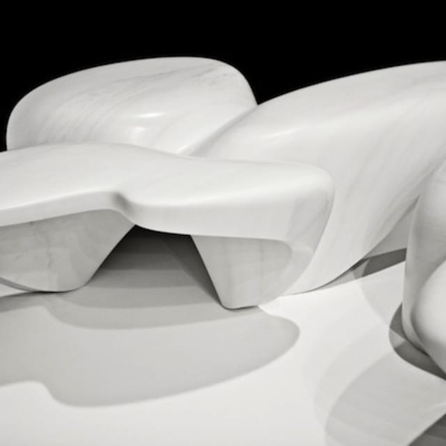 Zaha Hadid Furniture Designs: Zaha Hadid Opens Design Gallery With Furniture And