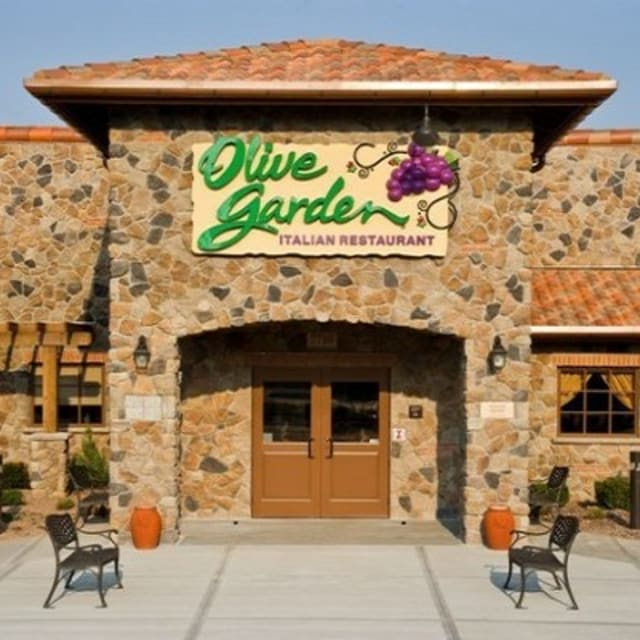 Olive Garden To Open First Hawaii Location