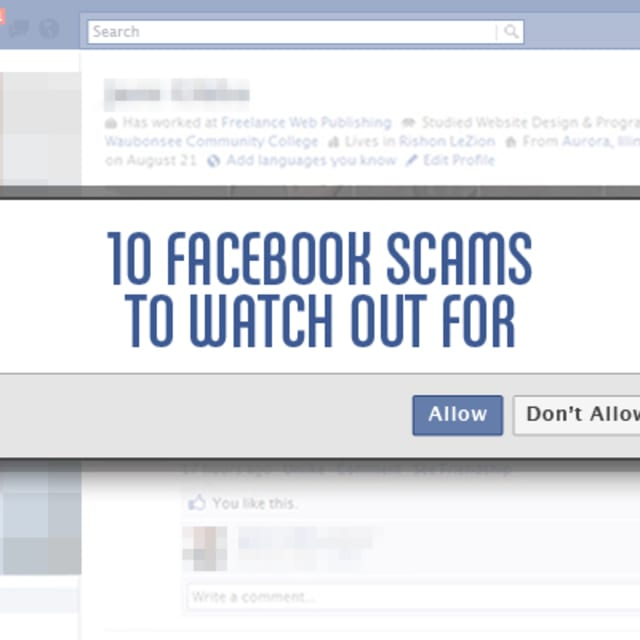 Facecrooks - There are several scams and hoaxes... | Facebook