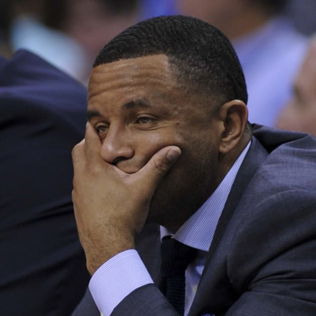 "Damon Stoudamire Says ""Jail Blazers"" Documentary Is On The"