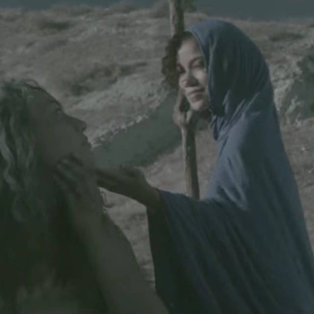 "Watch Jhene Aiko's ""Lyin King"" Video 