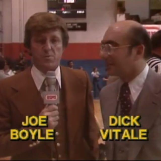 clip Dick vitale