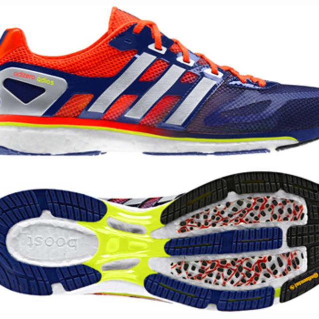 adidas Debuts Official Boston Marathon Collection