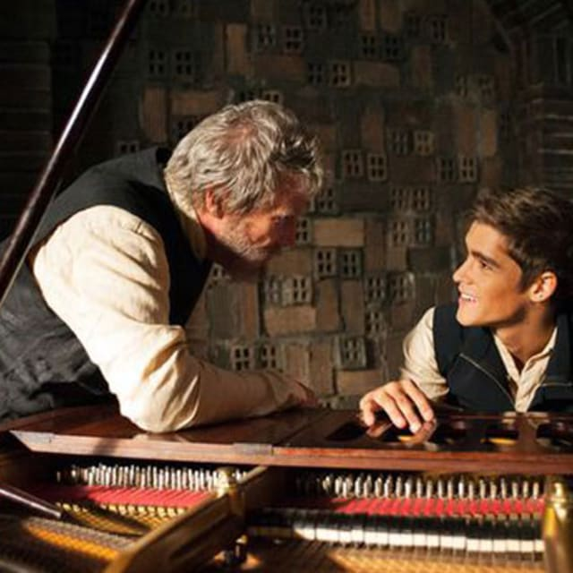 """Robert B Weide: """"The Giver"""" Review"""