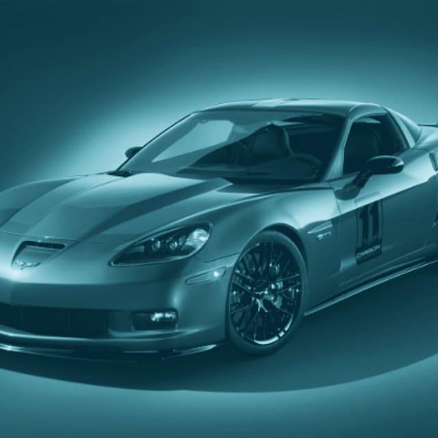 the 25 fastest corvettes ever made complex. Black Bedroom Furniture Sets. Home Design Ideas