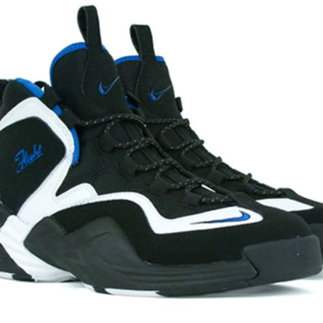 Rookies Coupons: PROMO: Nike Zoom Rookie LWP