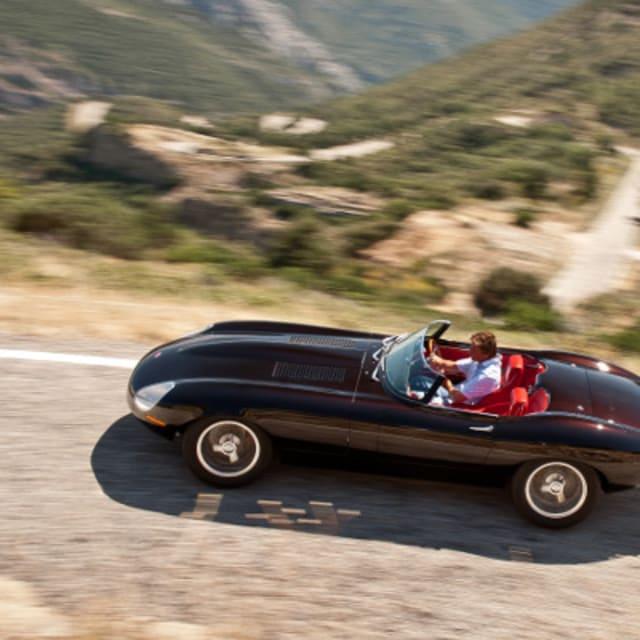 GTA Motorworks Alfa Romeo Tipo 33 Stradale