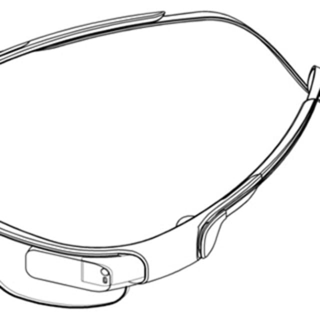 Galaxy Glass? Samsung Prepping Their Own Smart Glasses for ...