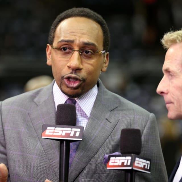 Stephen A. Smith Wants LeBron James - 41.5KB