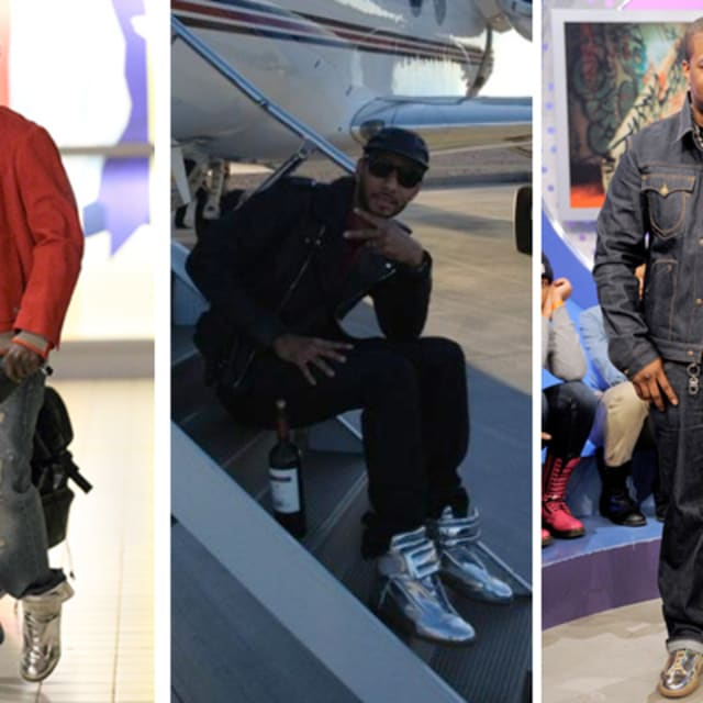 Trend watch swizz beatz busta rhymes and p diddy rock for P diddy maison