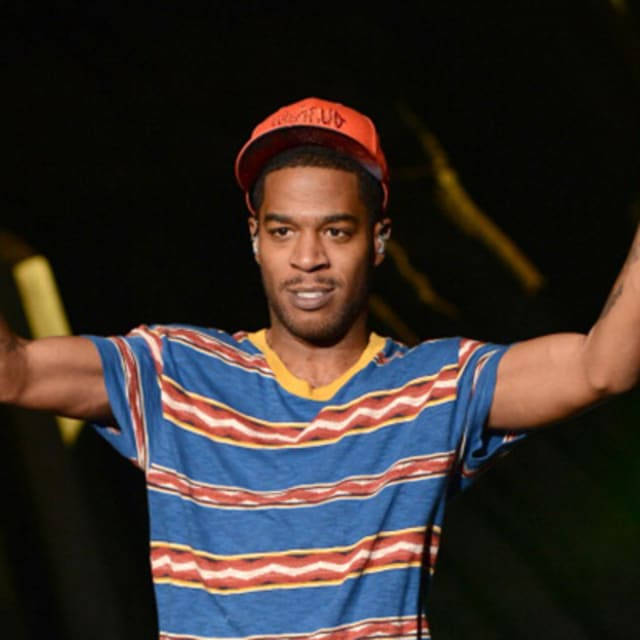 """Kid Cudi Announces Prelude EP to """"Man On The Moon 3"""""""