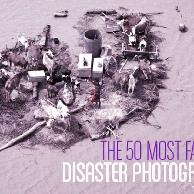 1972 Iran Blizzard The 50 Most Famous Disaster