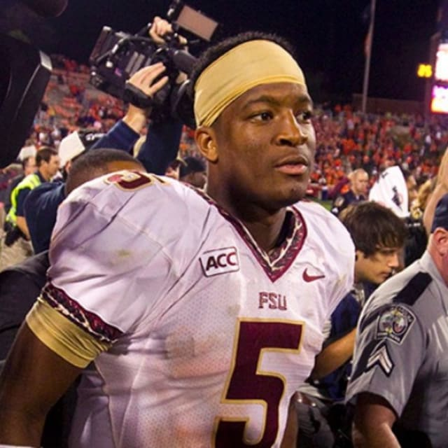 Tried Accuser Claims Jameis Team That Legal Winston