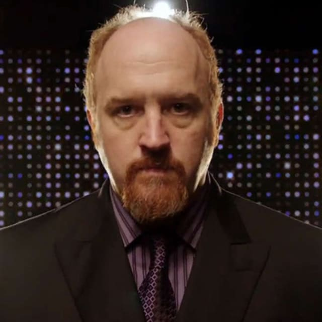 Louis C K Announces Record Setting Fourth Appearance At