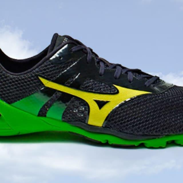 Running Shoes Charlottesville