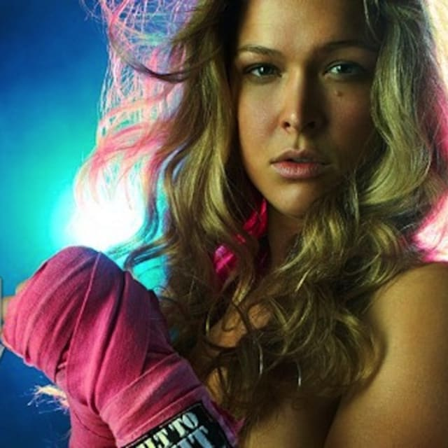Ronda Rousey Tattoo: Fan Gets Tattoo Of Ronda Rousey From ESPN The Magazine's