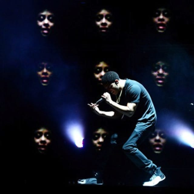 Review: Drake Dodges Controvesy And