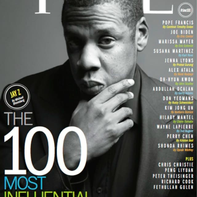Two Fashion Heavyweights Make Time's 100 Most Influential ...