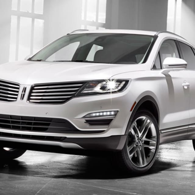 Can the 2015 lincoln mkc build the brand complex for Lincoln motor company lincoln maine
