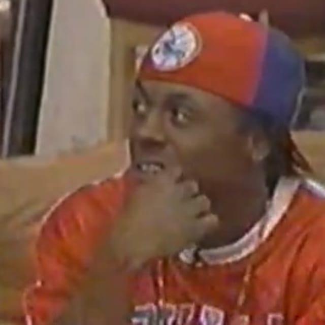 Lil Wayne Kissing Birdman