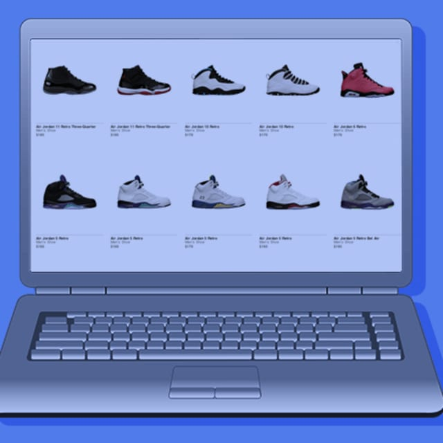 how to get a sneaker bot