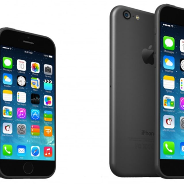 iphone 6 storage iphone 6 rumors about release date storage capacity hit 11425