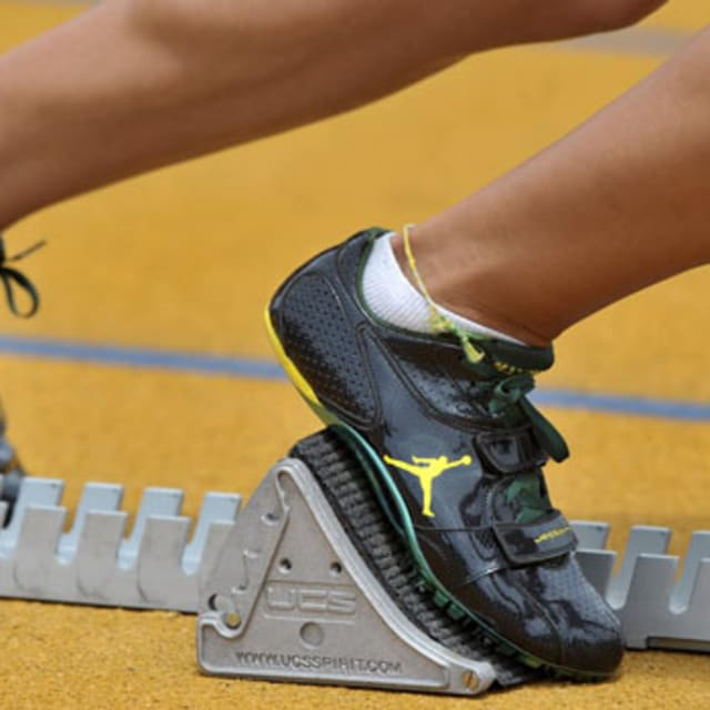 A History of Jordan Brand Track Spikes | Complex