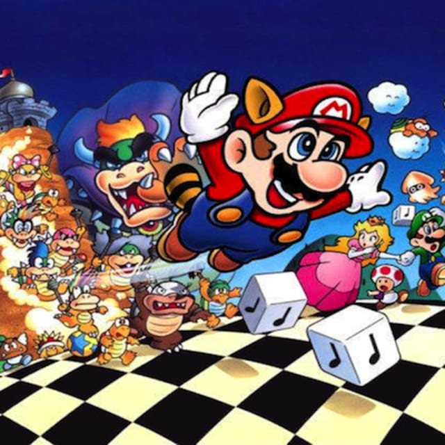 Down, Back, Shuffle: 17 Video Game Themes To Dance To
