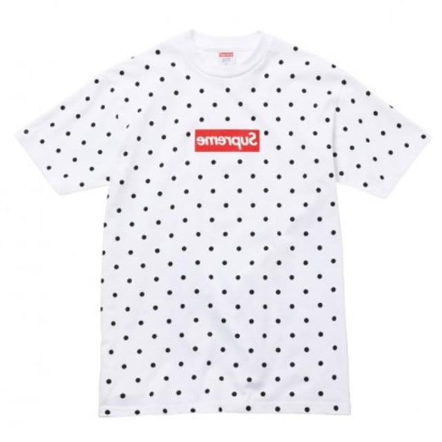 Supreme X Comme Des Garcons Shirt Collab Drops March 16