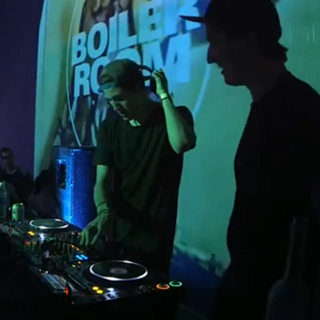 Rl S Boiler Room Set