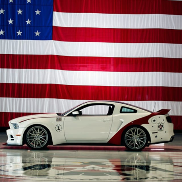 """""""American Cars Are Crap/the Best-made Cars In The World"""