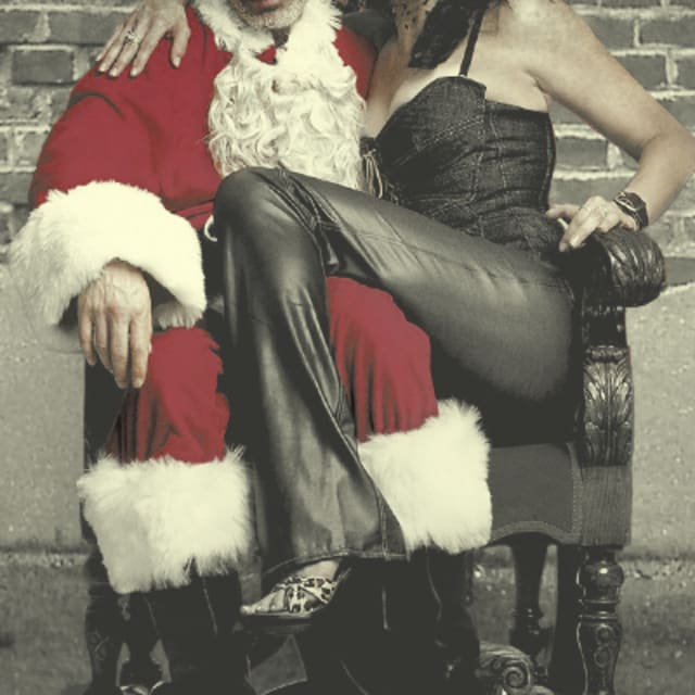 Miss Jessica In Santa Claus Is Comin To Town Santa S 10
