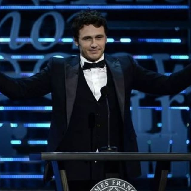 "James Franco Ugly: The Funniest Jokes From ""The Comedy"