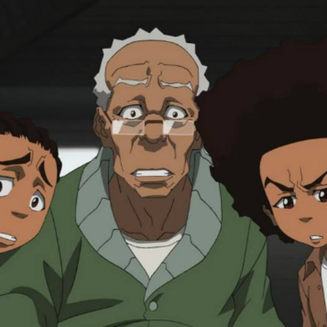 Watch The Boondocks Online - Full Episodes - All Seasons - Yidio