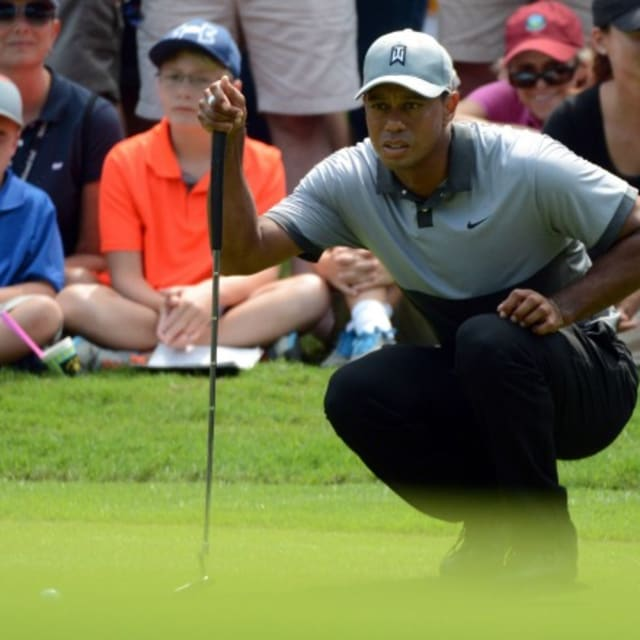 tiger woods u2019 agent rips report about how his back has made