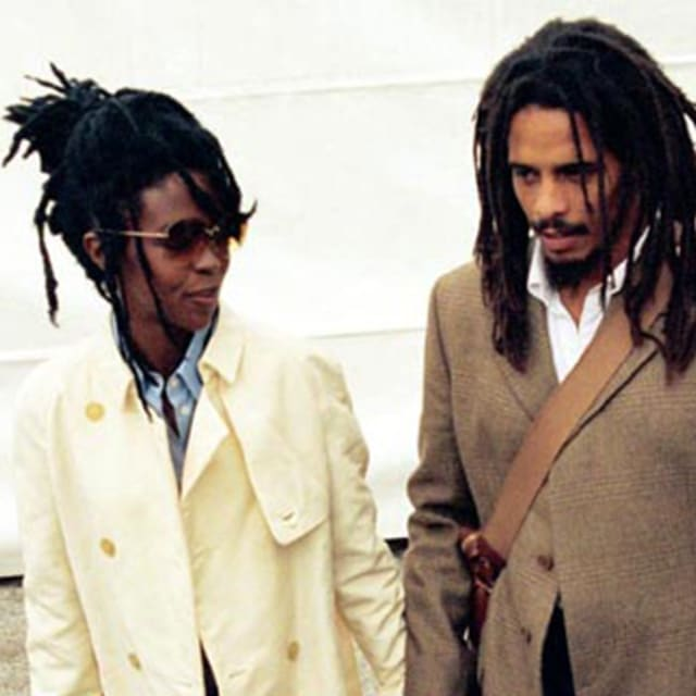 lauryn hill and rohan marley relationship quizzes