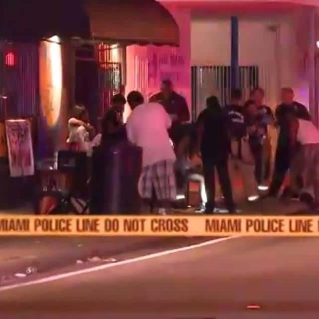 Orlando Nightclub Shooting Bodies: Over A Dozen Injured In Shooting At Miami Nightclub