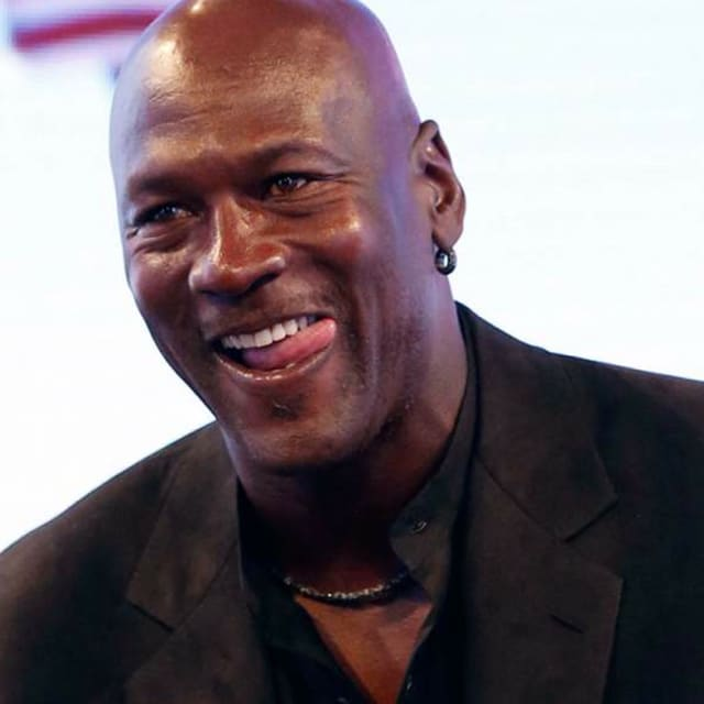 Michael Jordan Will Only Do Business Deals Starting At 10