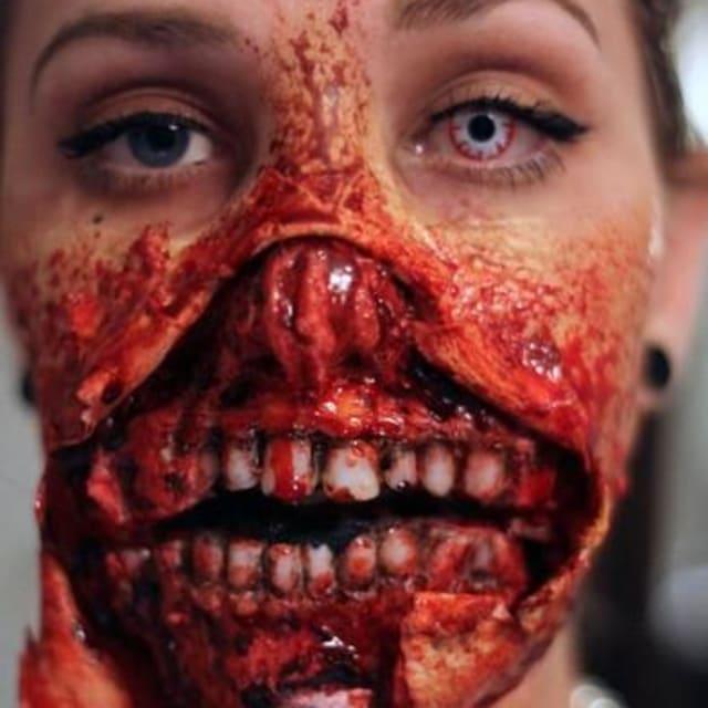 Instagram Face Paint Shop Australia
