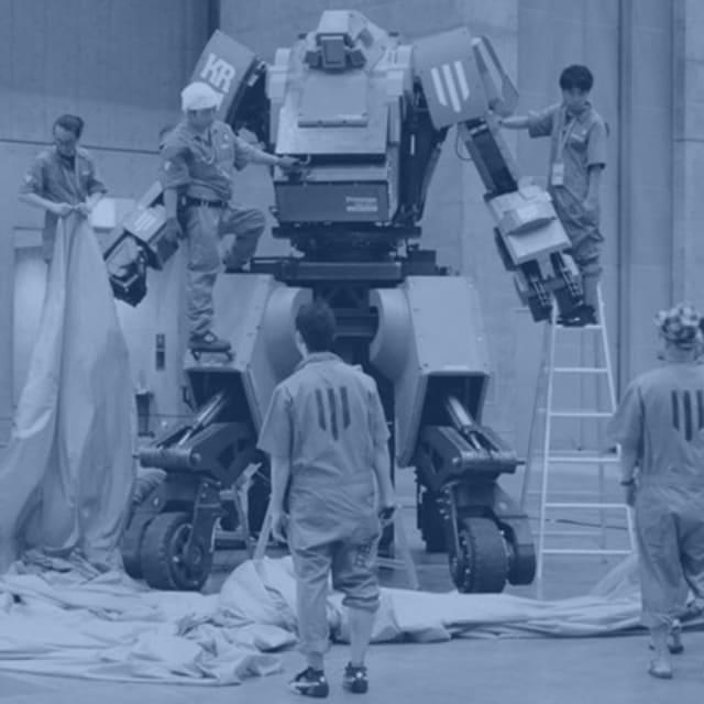 Boston Auto Show >> 10 Robots that May Kill Us in the Future | Complex