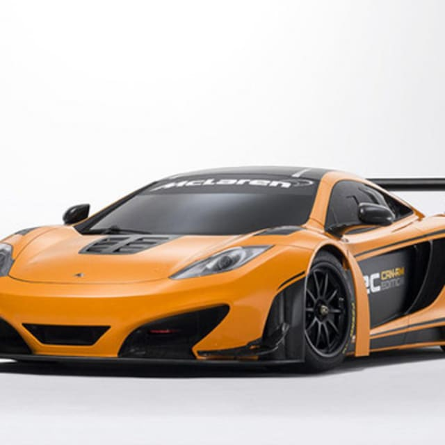McLaren Will Sell The MP4-12C Can-Am Edition For $600k