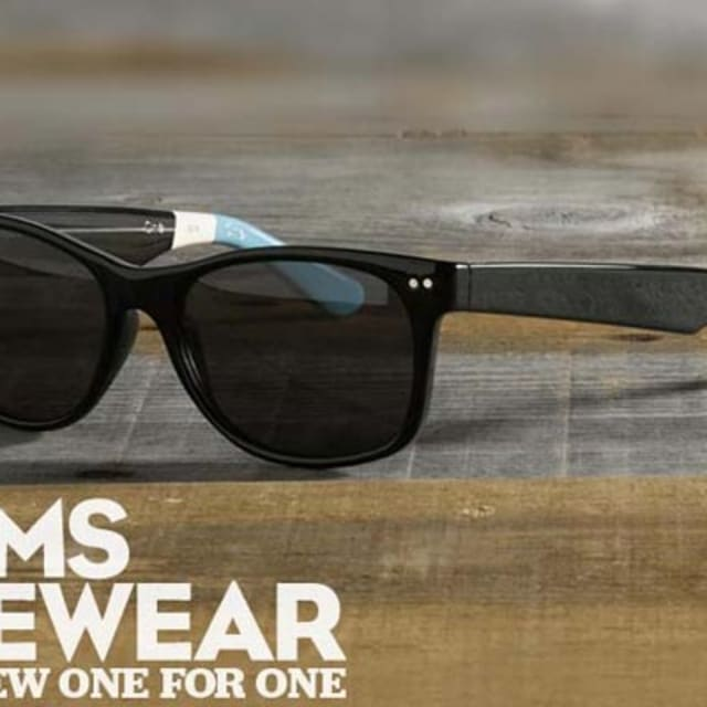 TOMS Eyewear: One for One | Complex