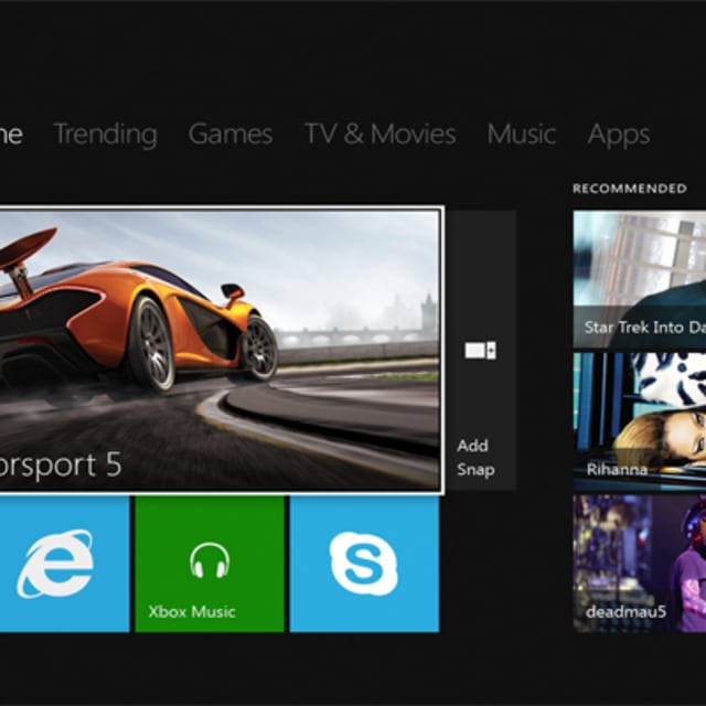 Xbox One Digital and Xbox Live Sharing Explained