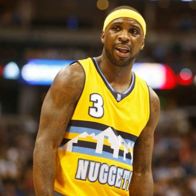Denver Nuggets Xm Radio: Ty Lawson (Nuggets G) Reportedly Arrested For Suspicion Of