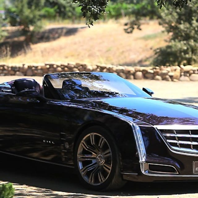 Cadillac To Expand Line-Up To 10 Cars By 2016