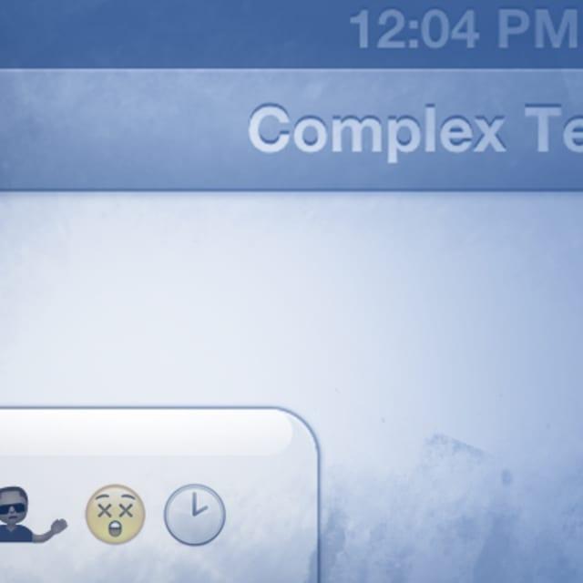 Kool-Aid Man - 15 Emojis We Wish Existed   Complex
