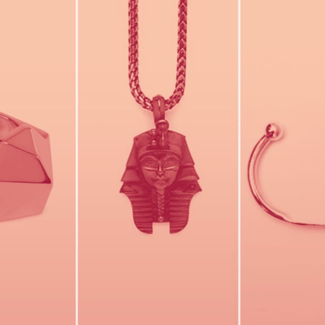 24 Dope Jewelry Items That Guys Can Actually Wear Complex