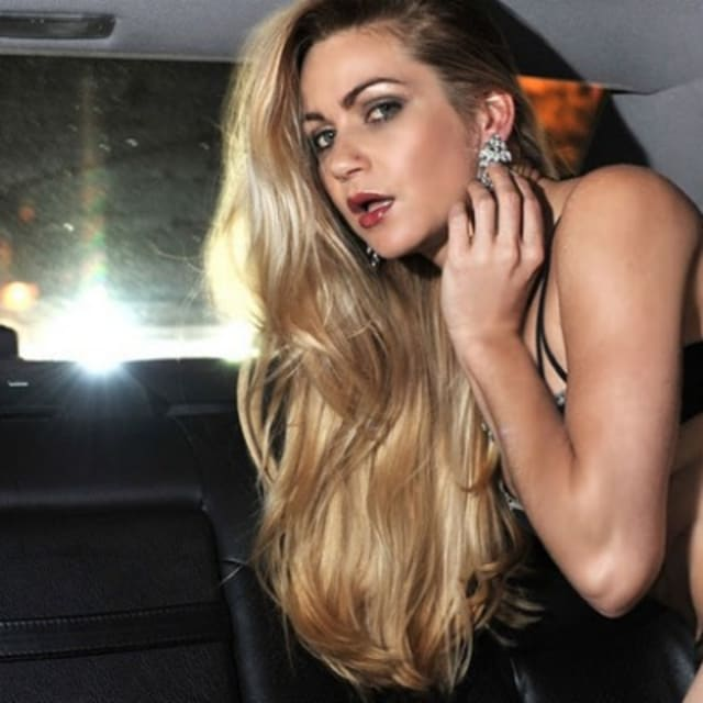 Nicole Rayburn Nude Photos 45