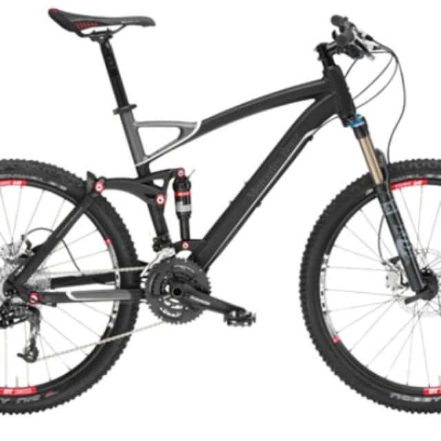 2012 edition mercedes benz mountain bike complex for Mercedes benz mountain bike