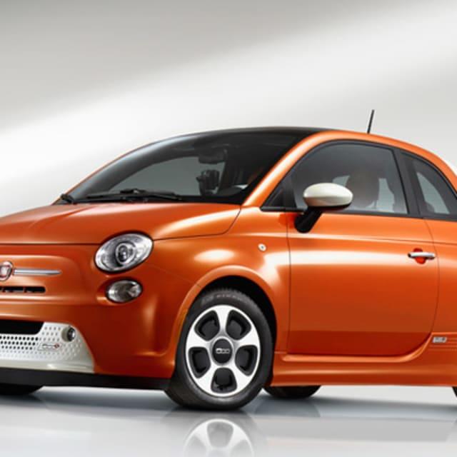 "Fiat CEO: ""Don't Buy A Fiat 500e"""